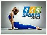 Sports Trio, центр спортивной подготовки