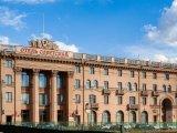 Советский, отель